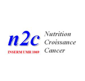 Inserm UMR 1069 Nutrition Croissance & Cancer