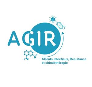 AGIR: AGents Infectieux, Résistance et chimiothérapie
